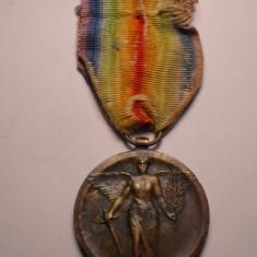 Medalia Victoria Romania - Marele Razboi pentru Civilizatie - Ordin