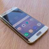Samsung Galaxy S6 Edge SM-G925F Auriu Gold Platinum 64GB