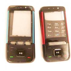 Carcasa Nokia 5610 cu tastatura