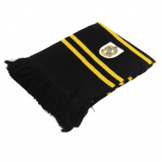 Fular Harry Potter Hufflepuff