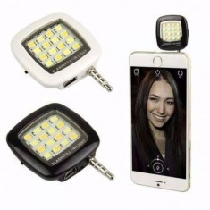 Blitz pentru telefon cu 16 LED-uri