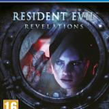Joc consola Capcom RESIDENT EVIL REVELATIONS PS4 - Jocuri PS4