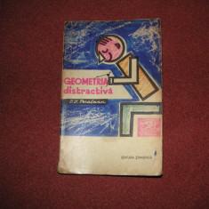 I. Perelman - Geometria Distractiva
