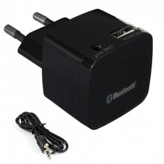 Receiver Audio Bluetooth