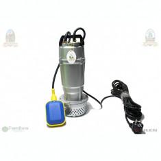 Pompa submersibila PRO QDX1.5-25-0.55kw cu plutitor Micul Fermier