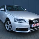 AUDI A4 B8 1.8 TFSI 125CP 6+1 VITEZE, An Fabricatie: 2008, Benzina, 230000 km, 1800 cmc