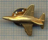 ZET 970 INSIGNA - SEMN DE ARMA AVIATIE - AVION -PROBABIL URSS