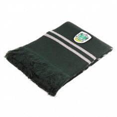 Fular Harry Potter Slytherin, Albastru