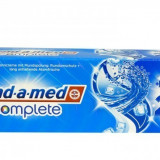 BLEND A MED COMPLETE 2IN1 EXTRA FRESH 75ML