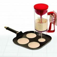 Aparat multifunctional de preparat prajituri