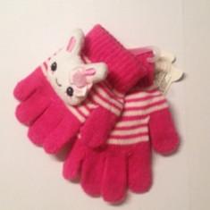 Manusi copii Hello Kitty