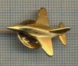 ZET 973 INSIGNA - SEMN DE ARMA AVIATIE - AVION -PROBABIL URSS