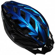 Casca bicicleta Uvex Airtech, barbati, marimea M-L - Echipament Ciclism, Casti bicicleta