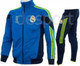 Trening REAL MADRID - Bluza si pantaloni conici - Modele noi - Pret Special 1197, L, S, XL