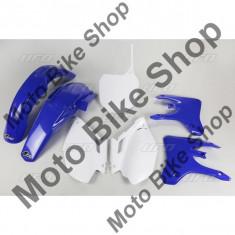 MBS Kit plastice Yamaha YZF 250-450 2003-05, culoare OEM, Cod Produs: YAKIT304999