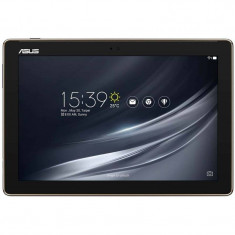 Tableta Asus ZenPad ZD301MFL 10.1 inch Full HD MediaTek MT8735A 1.45 GHz Quad Core 2GB RAM 16GB flash WiFi GPS 4G Android 7.0 Royal Blue