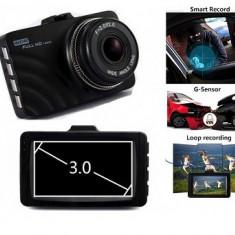 Camera auto foto-video HD K107 - Camera Video