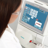 Siemens Rapidpoint 500, analizor de gaze in sange si ioni, astrup