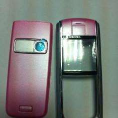 Carcasa Nokia 6020 ROZ fara tastatura