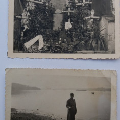 LOT 2 FOTOGRAFII MILITARE GERMANE WW2