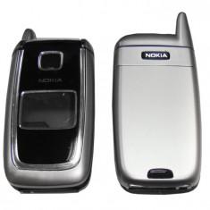 Carcasa Nokia 6101 cu tastatura