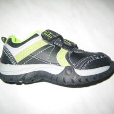 Pantofi sport copii unisex WINK;cod FV5459-1(negru);2(fucshia);-3(albastru)23-29 - Adidasi copii Wink, Marime: 24, 25, 26, 27, 28, Culoare: Ciclam, Piele sintetica