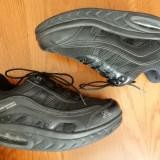 Adidasi ortopedici piele RYN (Renovate Your Body Newly) Comfortable Fitness; 40 - Incaltaminte ortopedica, Culoare: Din imagine