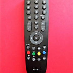 Telecomanda LCD GRUNDIG 32VLE8120 37VLC300S 32VLE4400BM 40VLE597BG, GBJ7126, etc
