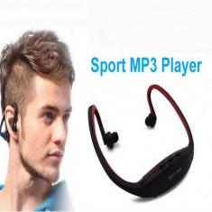 Casti sport MP3 Player