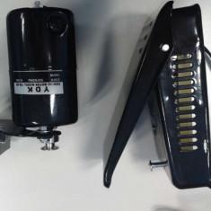 Set pedala si motor pentru masina de cusut