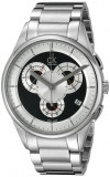 Calvin Klein K2A27104  ceas barbati nou 100% original. Garantie, livrare rapida, Casual, Quartz, Otel