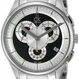 Calvin Klein K2A27104  ceas barbati nou 100% original. Garantie, livrare rapida
