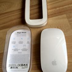 Mouse Apple Magic Mouse-stare foarte buna(in cutie), Bluetooth