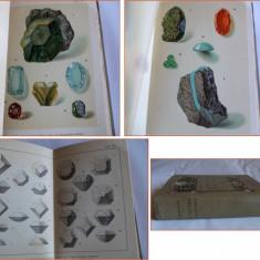 Le pietre preziose - Umberto Mannucci (1929)