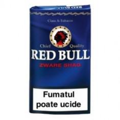 Tutun RED BULL ZWARE SHAG 40gr