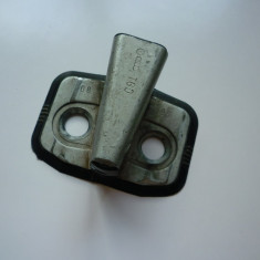 Incuietoare cremaliera cui contact zavor bolt blocare usa usi Audi A4 B5 8D ! - Incuietoare interior - exterior