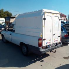 Autoutilitara Dacia papuc - Utilitare auto PilotOn