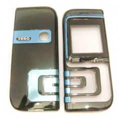 Carcasa Nokia 7260 cu tastatura