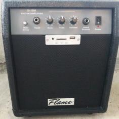 Amplificator Chitara Altele Flame G-15M