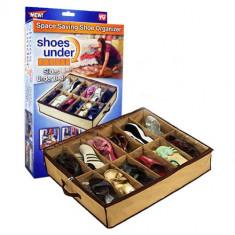 Organizator de pantofi - Pantofar hol