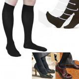 Set 2 perechi sosete terapeutice Miracle Socks - Sosete dama