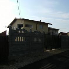 Vila Nord de Bucuresti la 30 Km in Dambovita - Casa de vanzare, 225 mp, Numar camere: 6, Suprafata teren: 600