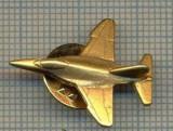 ZET 971 INSIGNA - SEMN DE ARMA AVIATIE - AVION -PROBABIL URSS