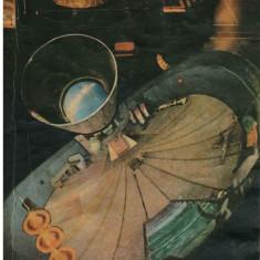 Almanah Anticipatia 1988 - Carte SF