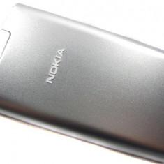 Nokia X3 Capac Baterie Argintiu