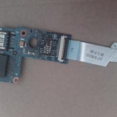 Placa retea cu usb Lenovo IdeaPad Z570 & Z575 48.4pa05.02m