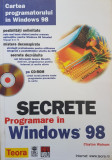 SECRETE PROGRAMARE IN WINDOWS 98 - Clayton Walnum