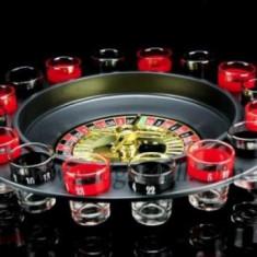 Distreaza-te cu prietenii la Jocul de Ruleta