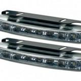 Set 2 proiectoare auto LED - Proiectoare tuning