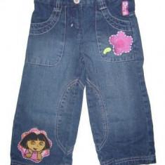 Jeans Dora/Spiderman